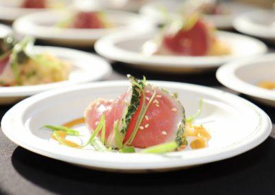 appetizers_tuna sashimi