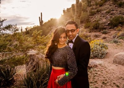 camelback mountain_scottsdale_couple