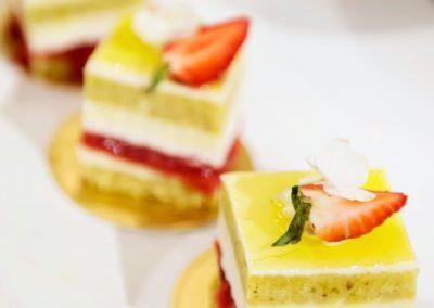 dessert_layered cake