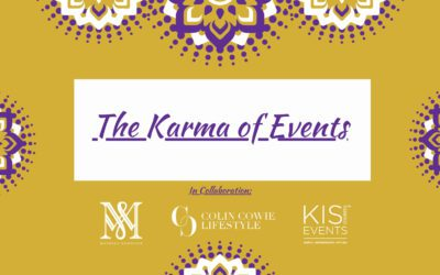 The Karma of Events with Colin Cowie
