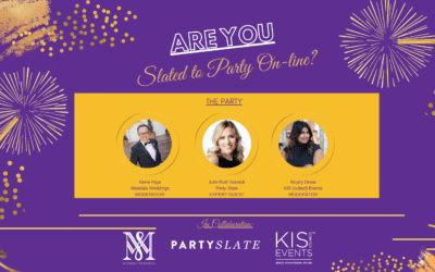 Are You Slated to Party On-line? | PartySlate + Brand Marketing
