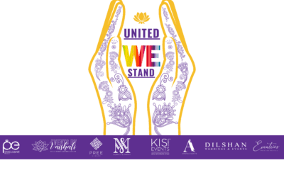 United We Stand | North American Event Pros