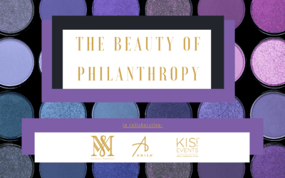 The Beauty of Philanthropy | KIS (cubed) Events + Mandala Weddings