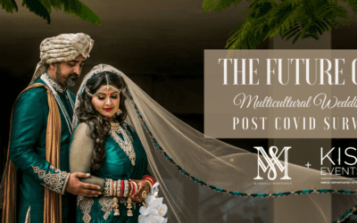 The Future of Multicultural Weddings & Events Post CoVID