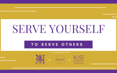 Serve Yourself to Serve Others | KIS (cubed) Events + Mandala Weddings + Banga Studios
