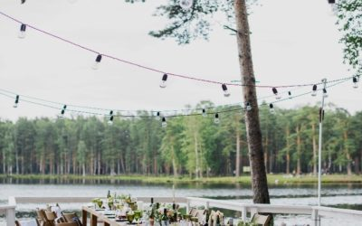 14 Creative Outdoor Event Ideas for Casual and Corporate Parties