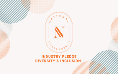National Events Council + KIS (cubed) Events | Diversity & Inclusion Corporate Events
