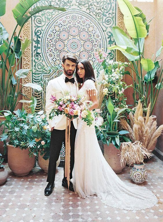 Morocco Wedding Destination