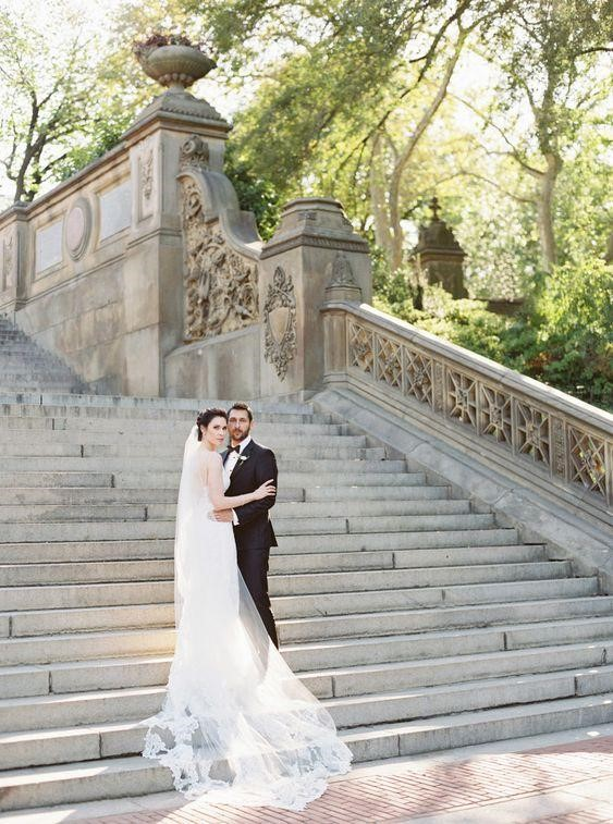NYC Wedding Destination