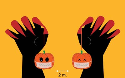 Halloween Celebration 2020