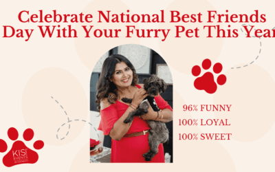 Celebrate National Best Friends Day with Your Furry Pet This Year!